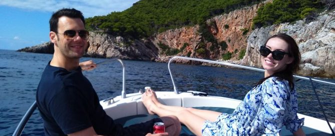 "DISCOVER NATURE AND FIND ADVENTURE WITH OUR ""DUBROVNIK BOATS"""