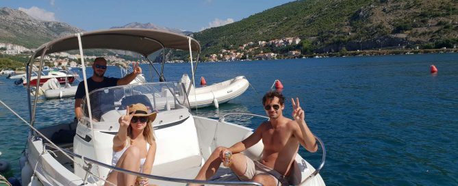 5 GREAT REASONS FOR RENTING A BOAT
